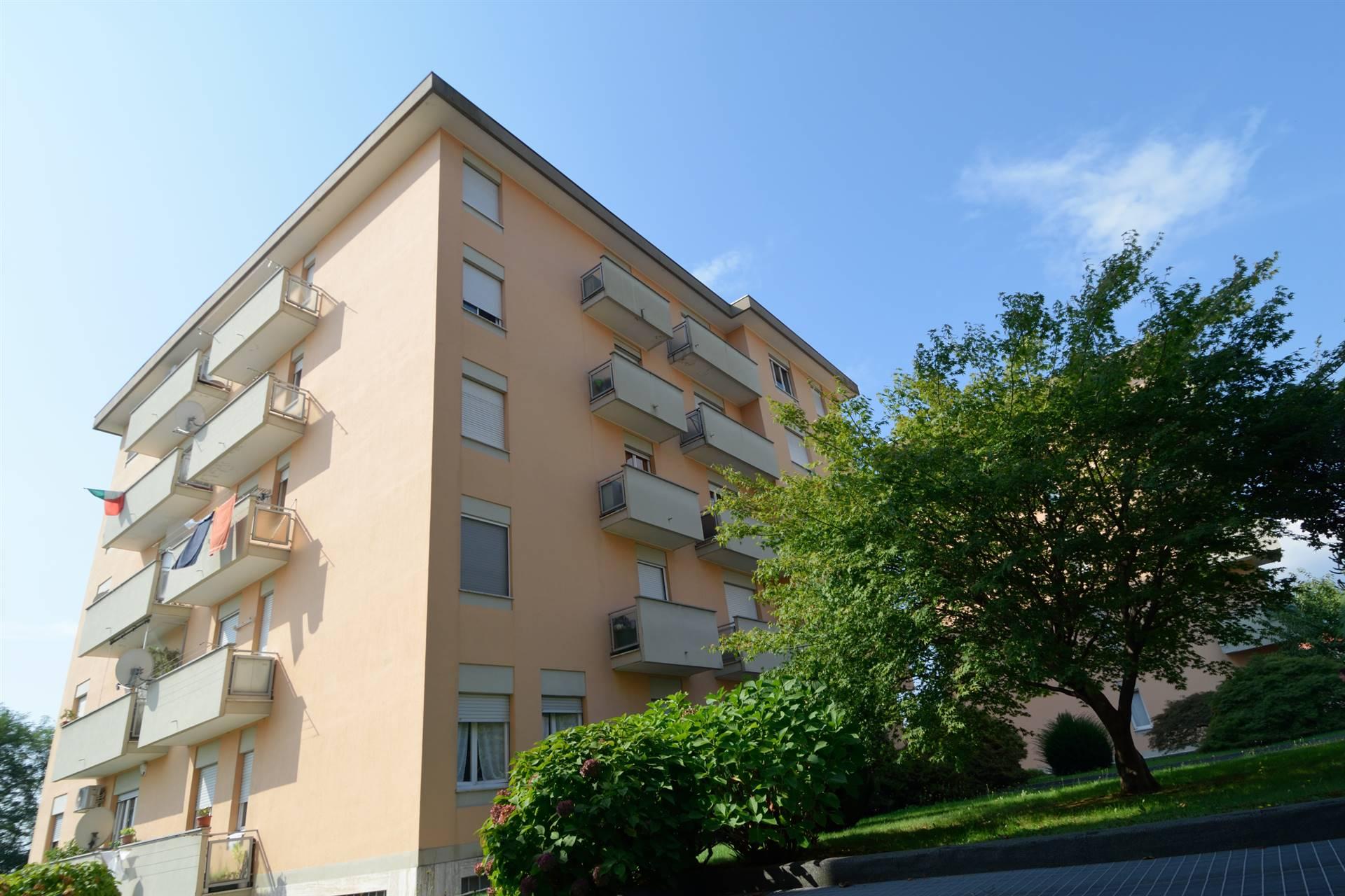 Appartamento in vendita a Biella, 4 locali, zona Località: PRESSI IST. GEOMETRI, prezzo € 69.000 | PortaleAgenzieImmobiliari.it