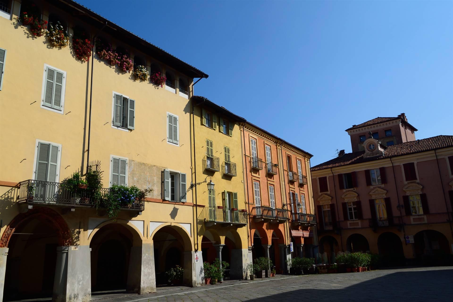 Appartamento in vendita a Biella, 3 locali, zona zo, prezzo € 50.000 | PortaleAgenzieImmobiliari.it