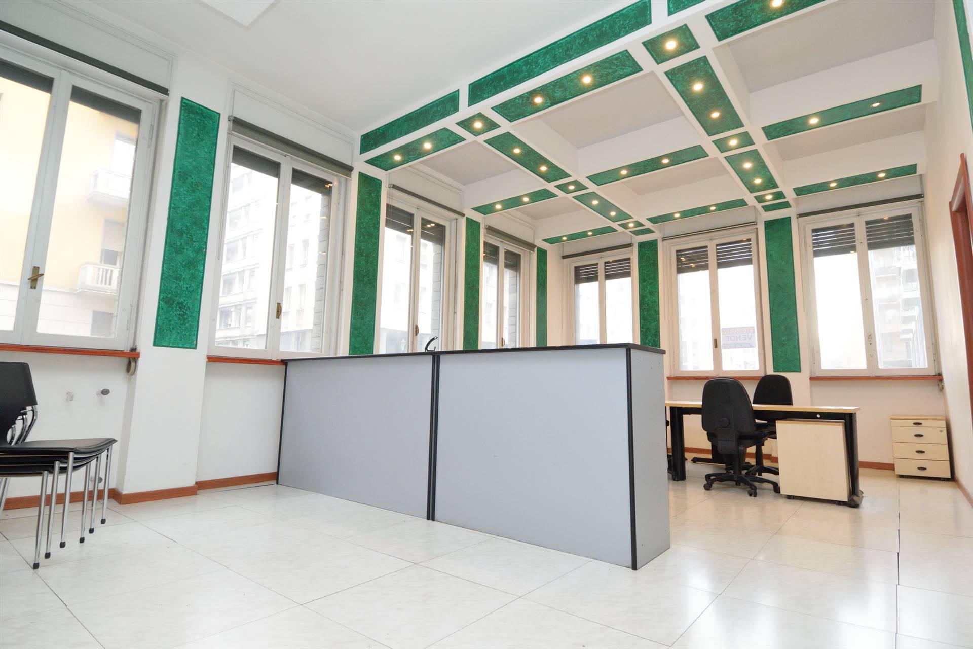 Ufficio / Studio in vendita a Biella, 3 locali, zona Zona: Centro, prezzo € 55.000 | CambioCasa.it