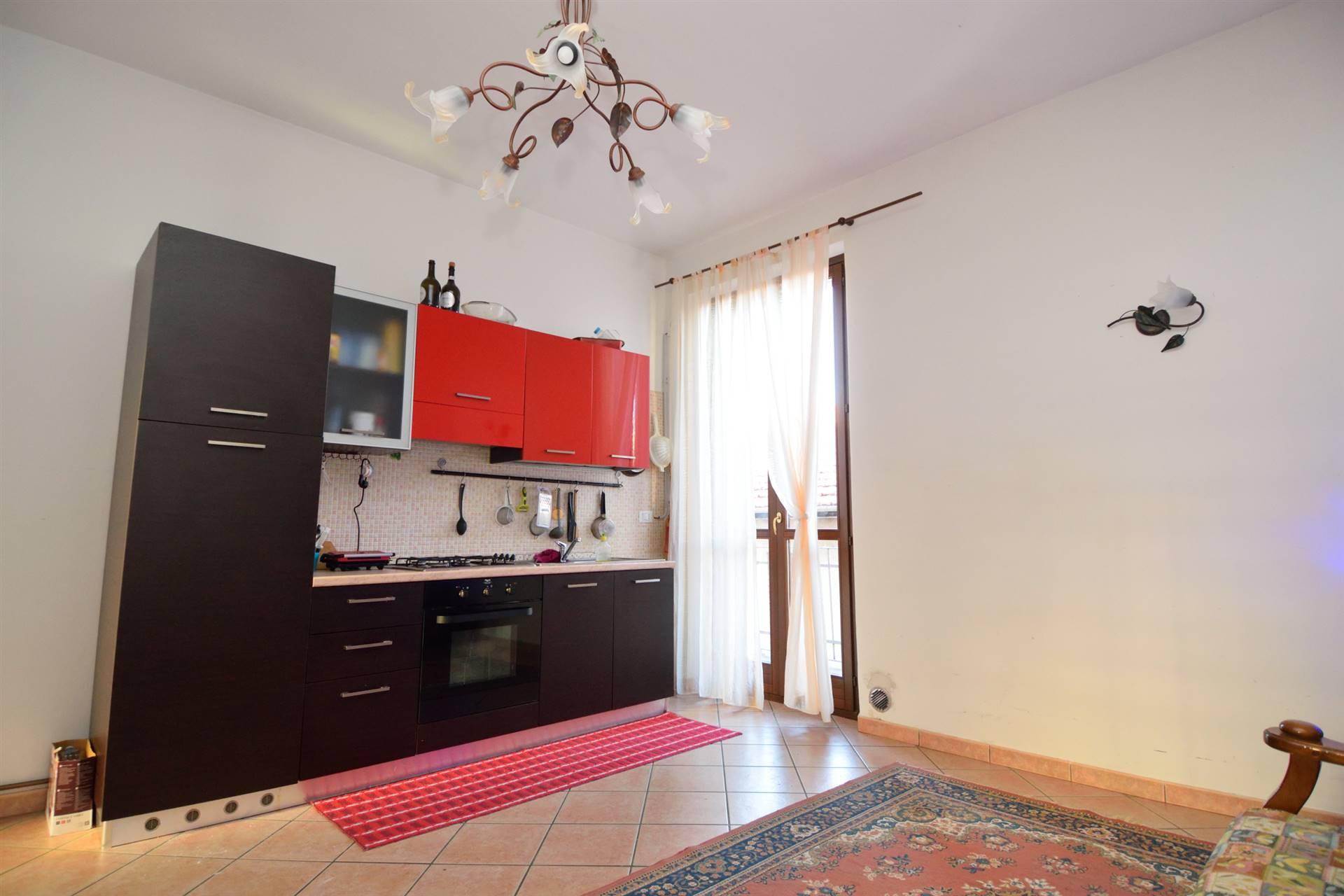 Appartamento in vendita a Biella, 4 locali, zona Località: PRESSI VIA ROSSELLI, prezzo € 85.000 | PortaleAgenzieImmobiliari.it