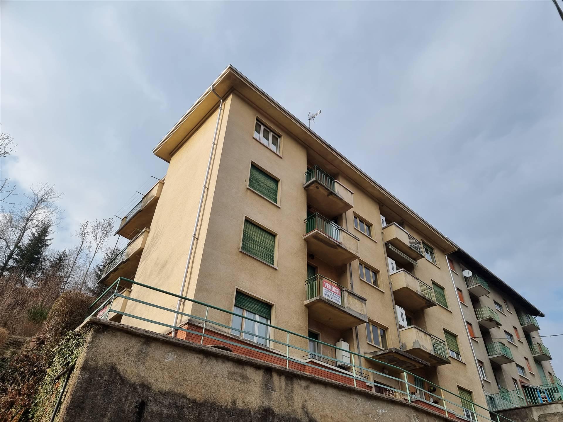 Appartamento in vendita a Veglio, 4 locali, prezzo € 15.000 | PortaleAgenzieImmobiliari.it