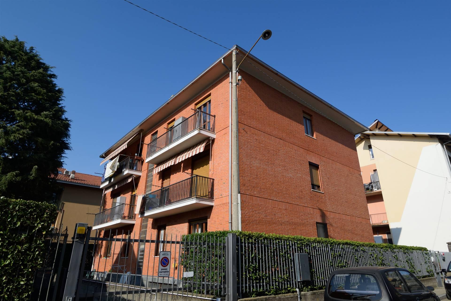 Appartamento in vendita a Biella, 4 locali, zona Località: MASARONE, prezzo € 68.000 | PortaleAgenzieImmobiliari.it
