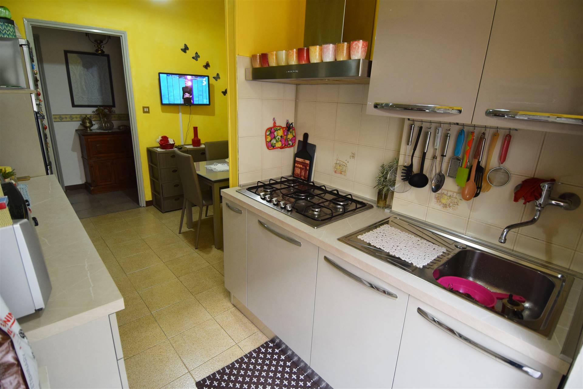 Appartamento in vendita a Occhieppo Superiore, 4 locali, prezzo € 49.000   CambioCasa.it