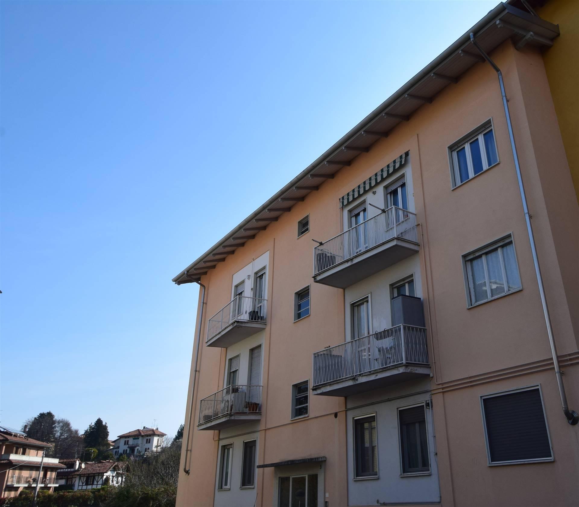 Appartamento in vendita a Biella, 5 locali, zona centro, prezzo € 109.000 | PortaleAgenzieImmobiliari.it