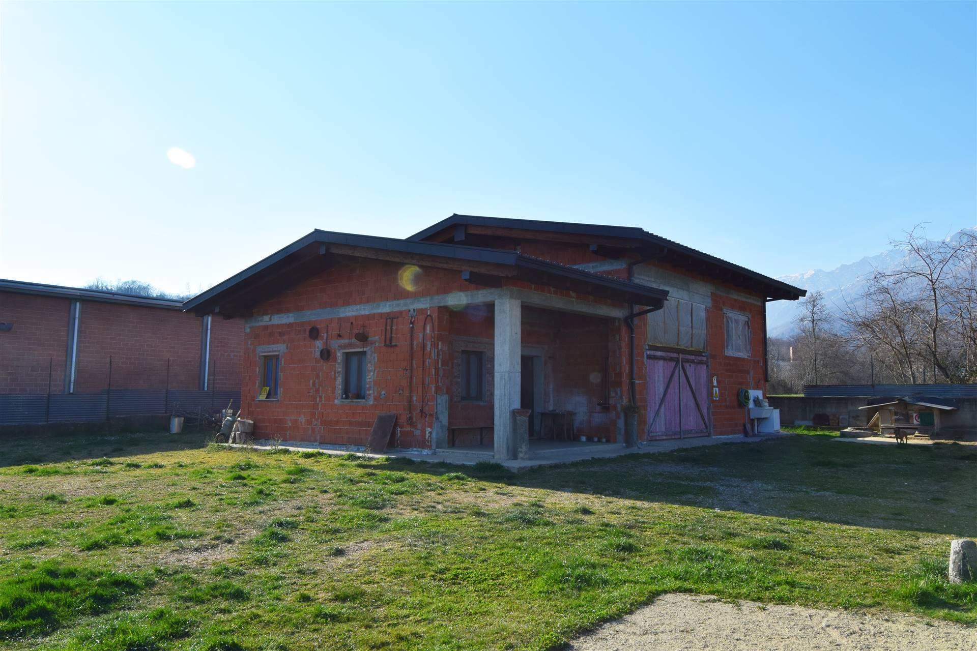 Magazzino in vendita a Occhieppo Inferiore, 9999 locali, prezzo € 95.000 | CambioCasa.it