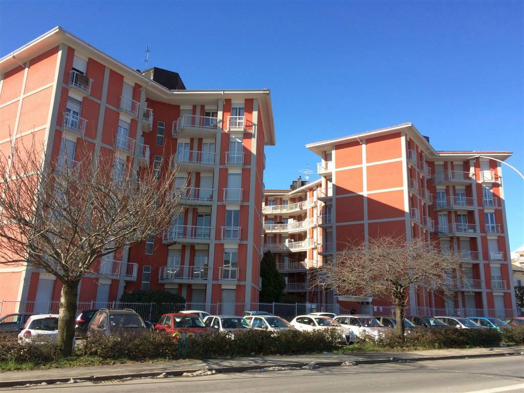 Appartamento in vendita a Biella, 4 locali, zona ro, prezzo € 110.000 | PortaleAgenzieImmobiliari.it