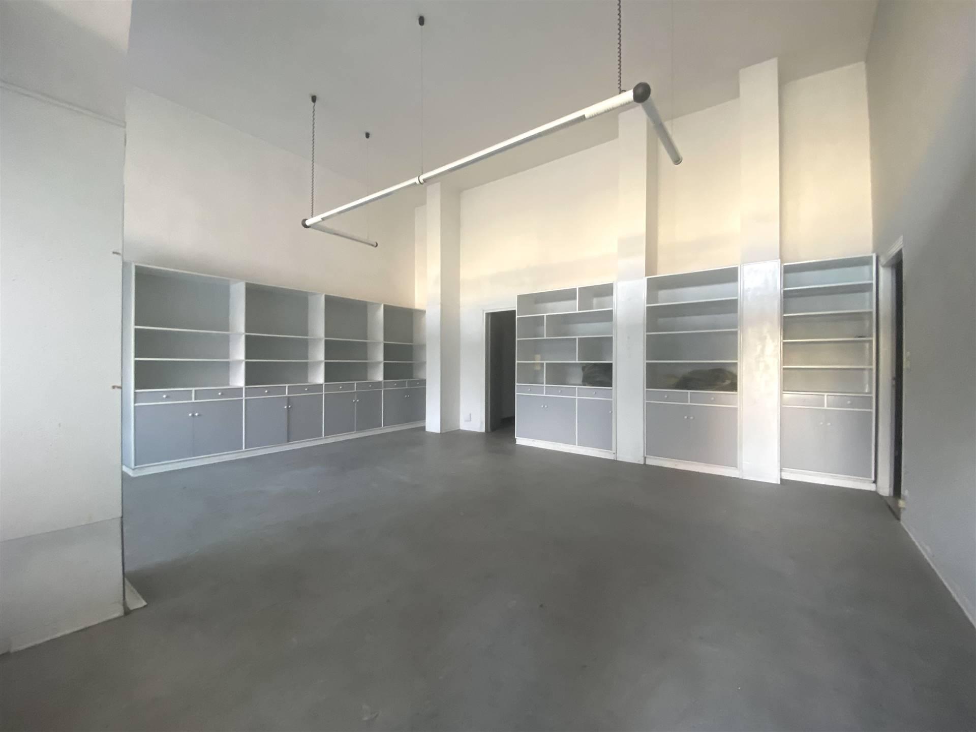 Immobile Commerciale in vendita a Cossato, 1 locali, prezzo € 40.000 | CambioCasa.it