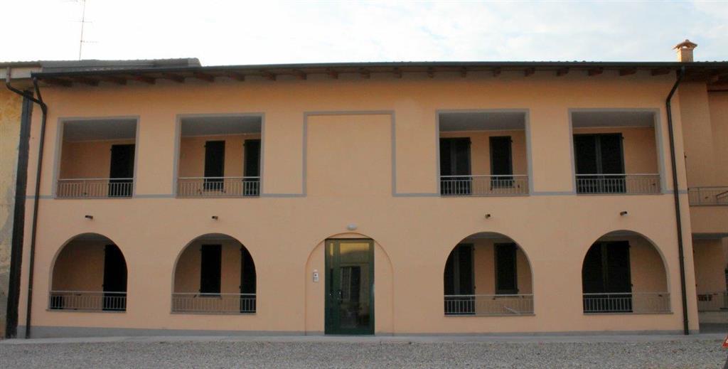 Appartamento in vendita a Basiano, 3 locali, prezzo € 169.000 | CambioCasa.it