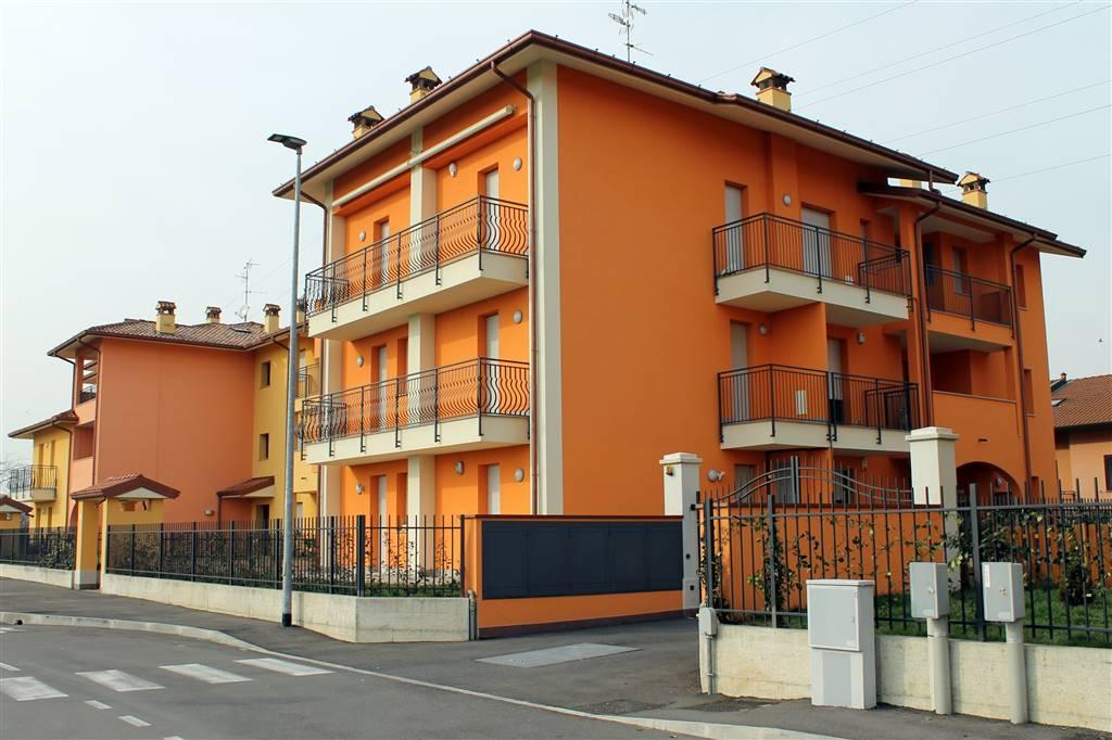 Appartamento in vendita a Pozzuolo Martesana, 2 locali, zona Zona: Trecella, prezzo € 128.000 | CambioCasa.it