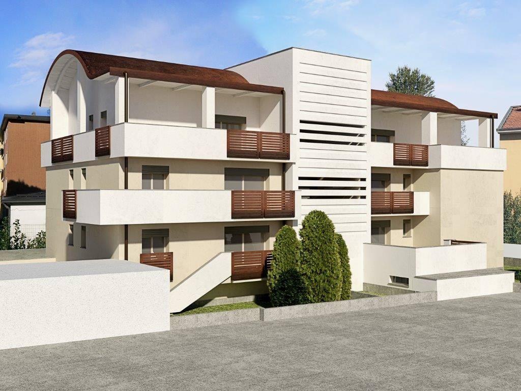 Appartamento in vendita a Pozzuolo Martesana, 4 locali, prezzo € 326.000 | CambioCasa.it