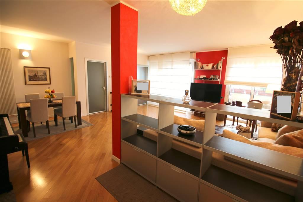 Appartamento in vendita a Gessate, 3 locali, prezzo € 279.000 | CambioCasa.it