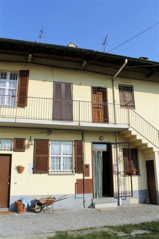 Appartamento a CAMBIAGO
