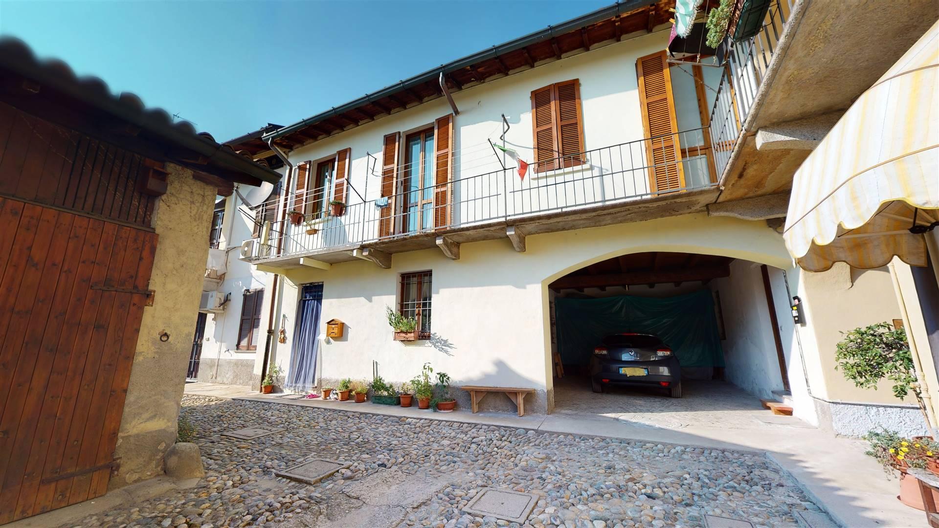 Appartamento in vendita a Bellinzago Lombardo, 3 locali, zona Zona: Villa Fornaci, prezzo € 154.000 | CambioCasa.it