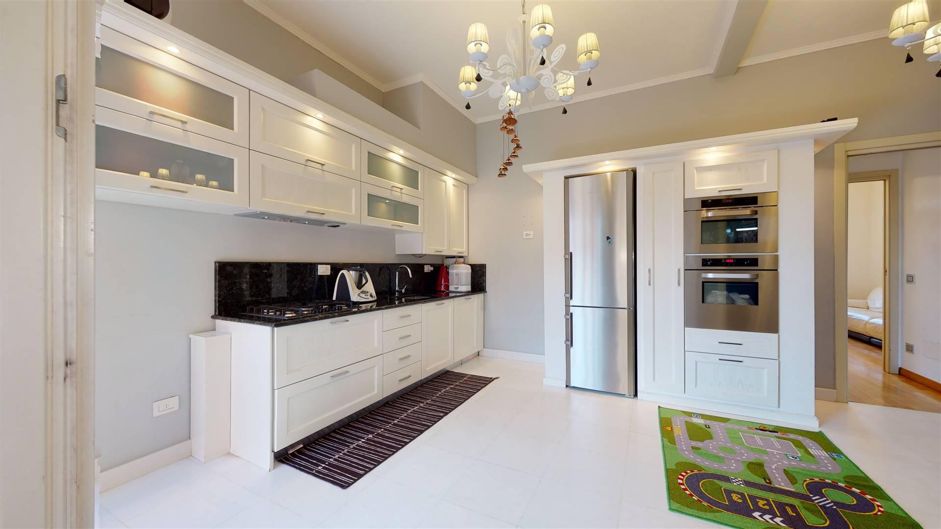 Appartamento in vendita a Gessate, 3 locali, zona Località: VILLA FORNACI, prezzo € 185.000 | PortaleAgenzieImmobiliari.it