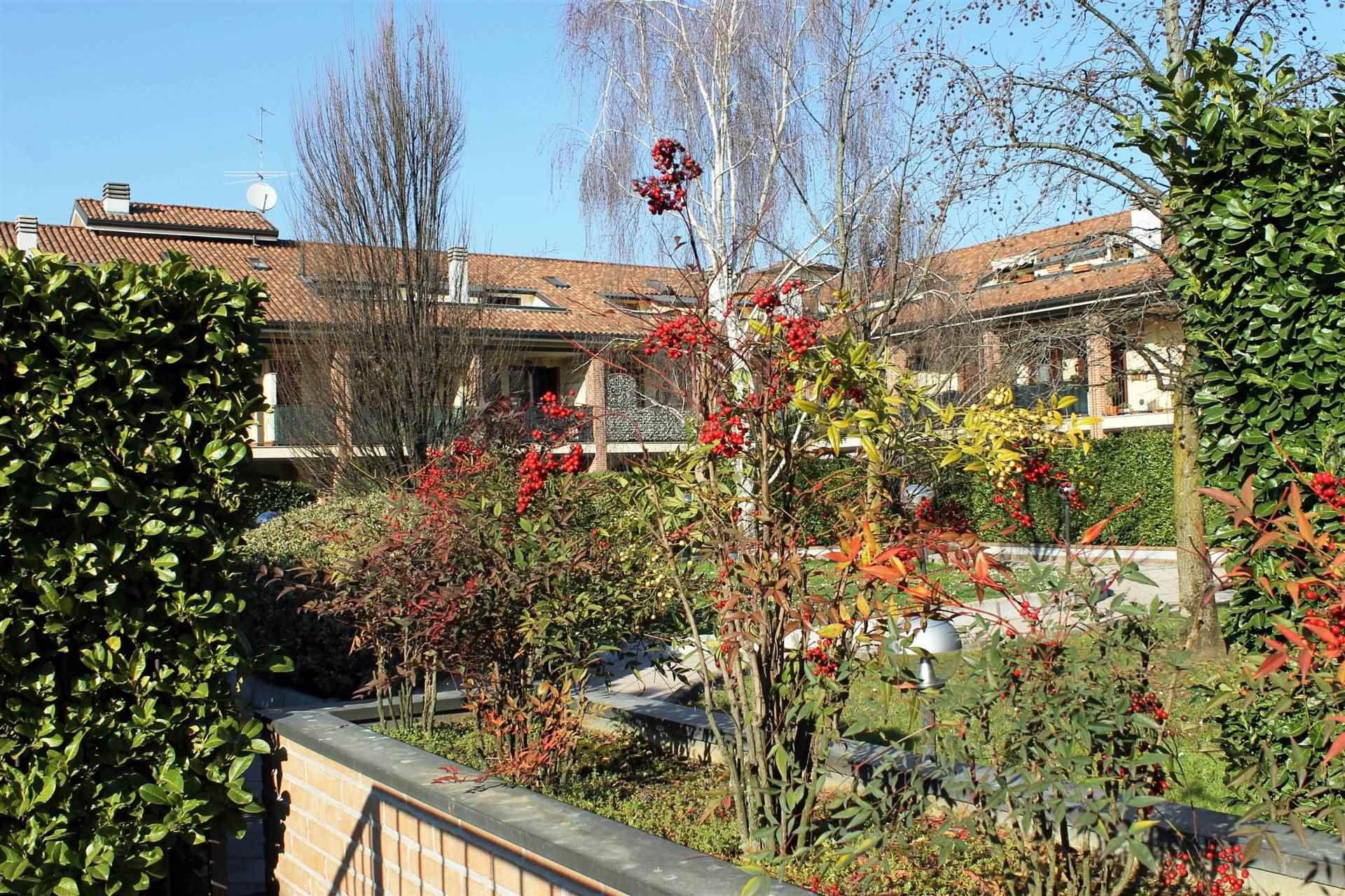 Appartamento in vendita a Gessate, 2 locali, prezzo € 95.000 | PortaleAgenzieImmobiliari.it