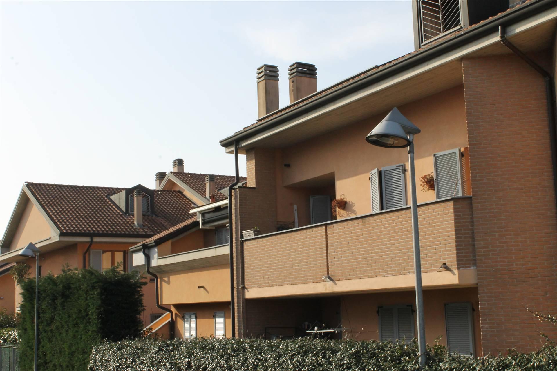 Appartamento in vendita a Gessate, 3 locali, prezzo € 189.000 | PortaleAgenzieImmobiliari.it