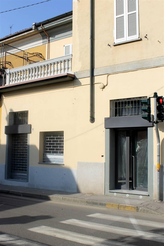 Negozio / Locale in vendita a Gessate, 1 locali, prezzo € 119.000 | CambioCasa.it