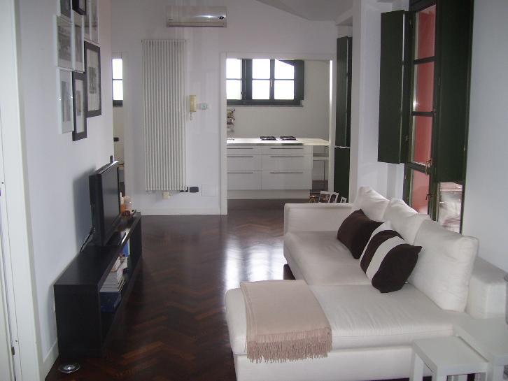 Appartamento a TRUCCAZZANO 80 Mq | 3 Vani - Garage