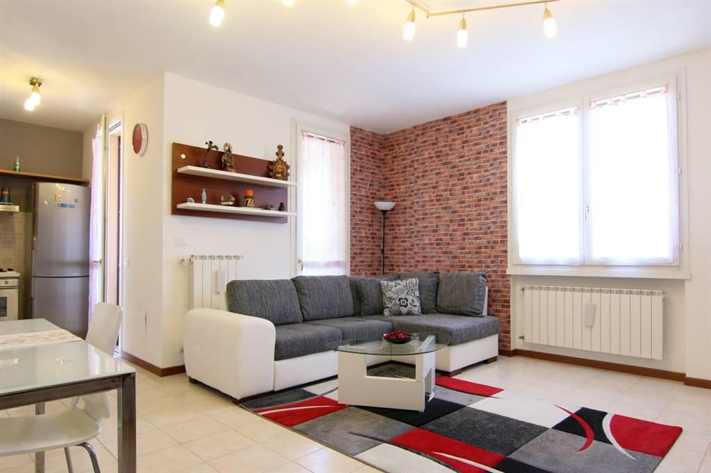 Apartment in INZAGO 92 Sq. mt. | 3 Rooms - Garage