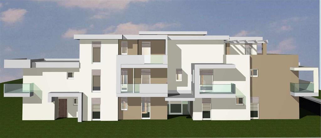 Appartamento in vendita a Inzago, 3 locali, prezzo € 238.000 | CambioCasa.it