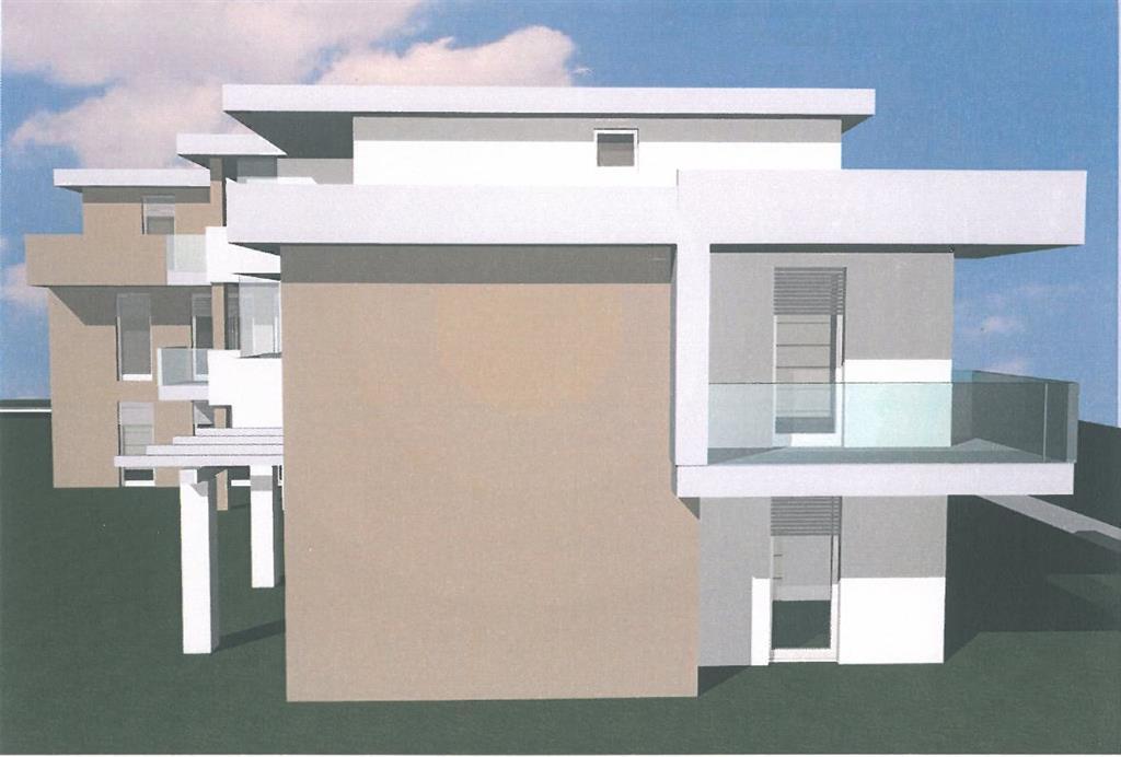 Appartamento in vendita a Inzago, 3 locali, prezzo € 230.000 | CambioCasa.it