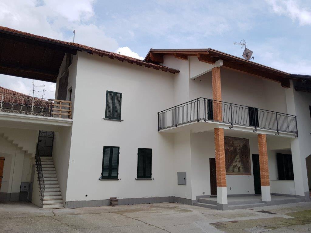 Appartamento a BELLINZAGO LOMBARDO 120 Mq | 4 Vani