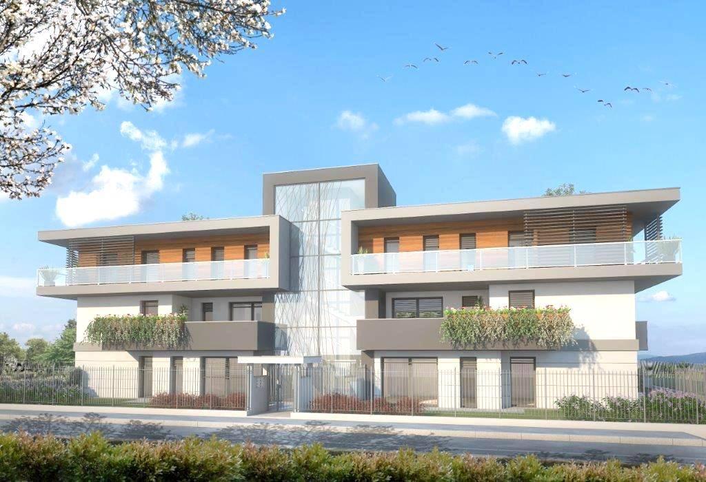 Altro in vendita a Inzago, 4 locali, zona Località: NAVIGLIO SUD, prezzo € 312.000 | CambioCasa.it