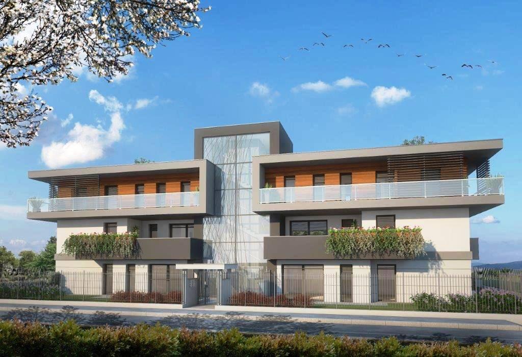 Altro in vendita a Inzago, 3 locali, zona Località: NAVIGLIO SUD, prezzo € 232.800 | CambioCasa.it