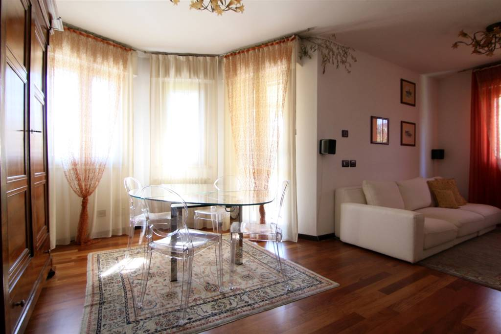 Apartment in INZAGO 168 Sq. mt. | 3 Rooms - Garage | Garden 290 Sq. mt.
