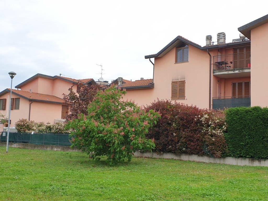 Apartment in CASSANO D'ADDA