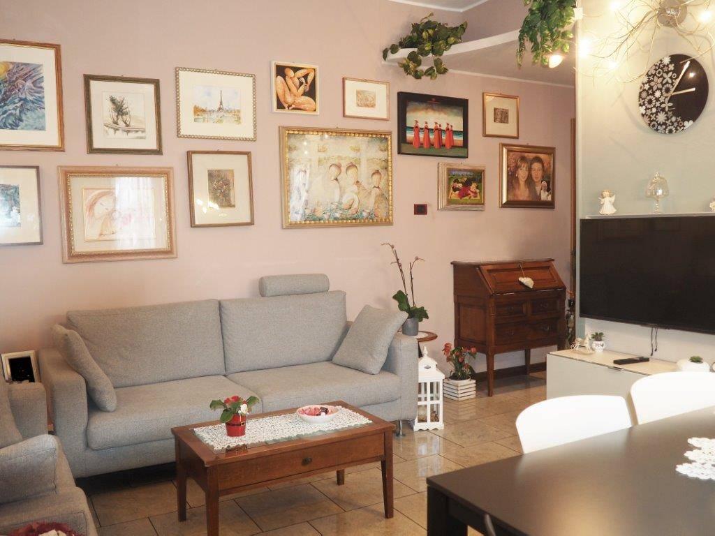 Apartment in TREVIGLIO