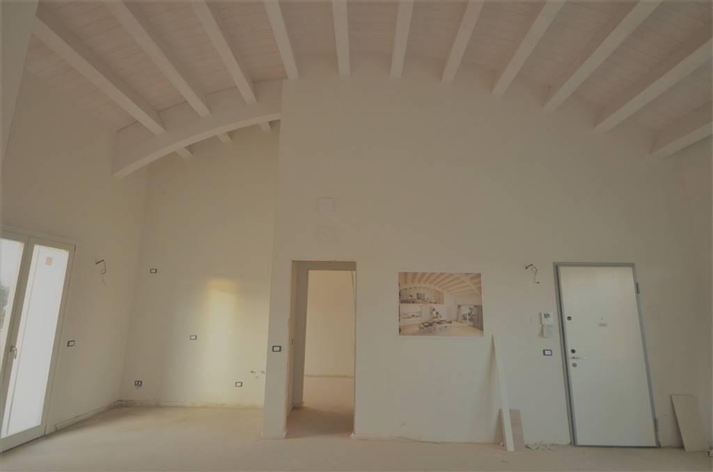 Nuova costruzione a POZZUOLO MARTESANA