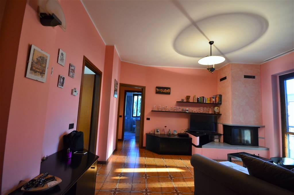 Appartamento in vendita a Bellinzago Lombardo, 3 locali, prezzo € 140.000 | PortaleAgenzieImmobiliari.it