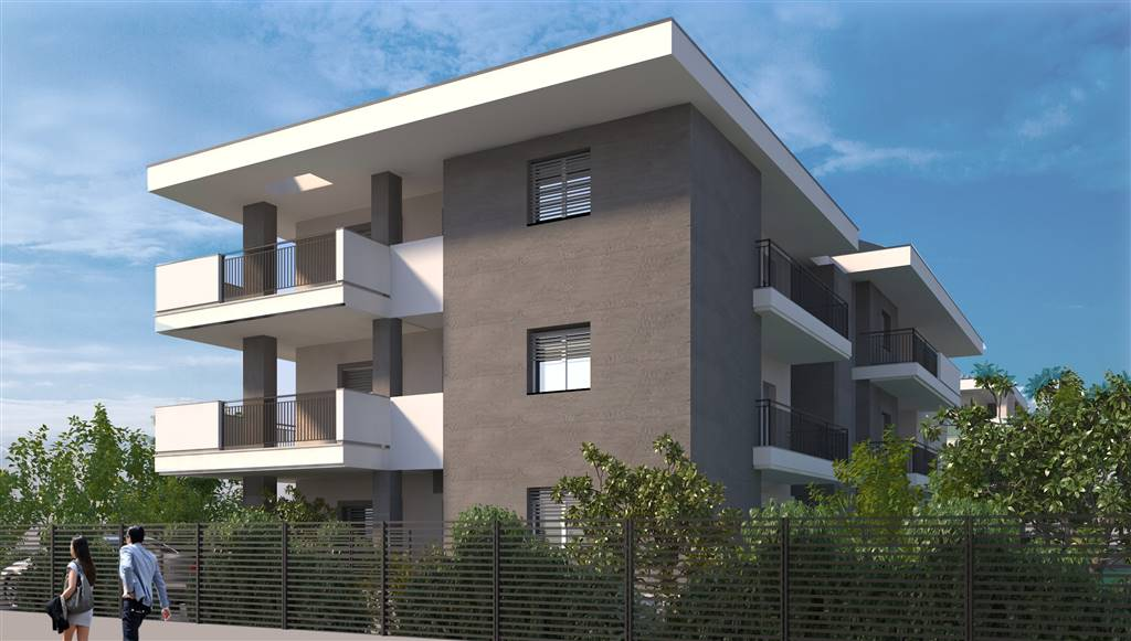 Appartamento in vendita a Gorgonzola, 4 locali, prezzo € 431.000 | PortaleAgenzieImmobiliari.it