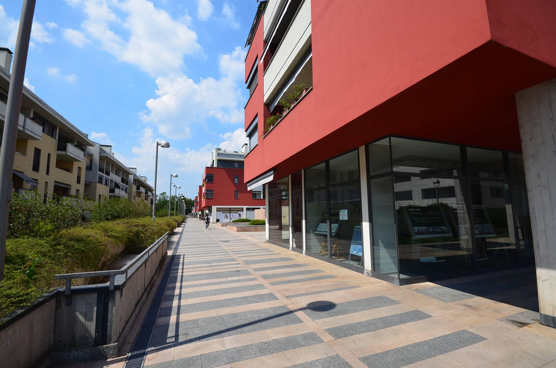 Negozio / Locale in vendita a Gorgonzola, 1 locali, prezzo € 180.000 | PortaleAgenzieImmobiliari.it