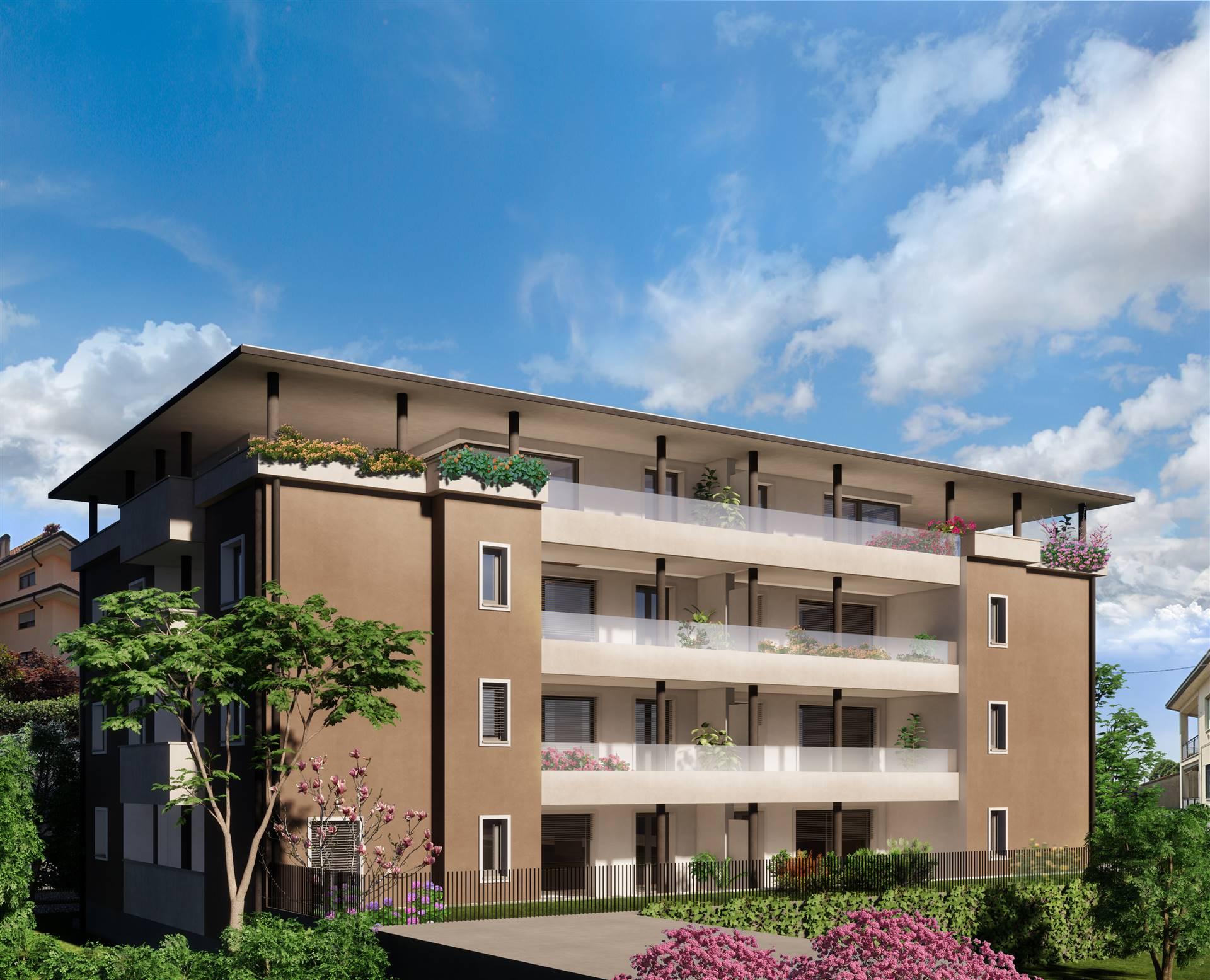 Appartamento in vendita a Melzo, 3 locali, prezzo € 245.000   PortaleAgenzieImmobiliari.it