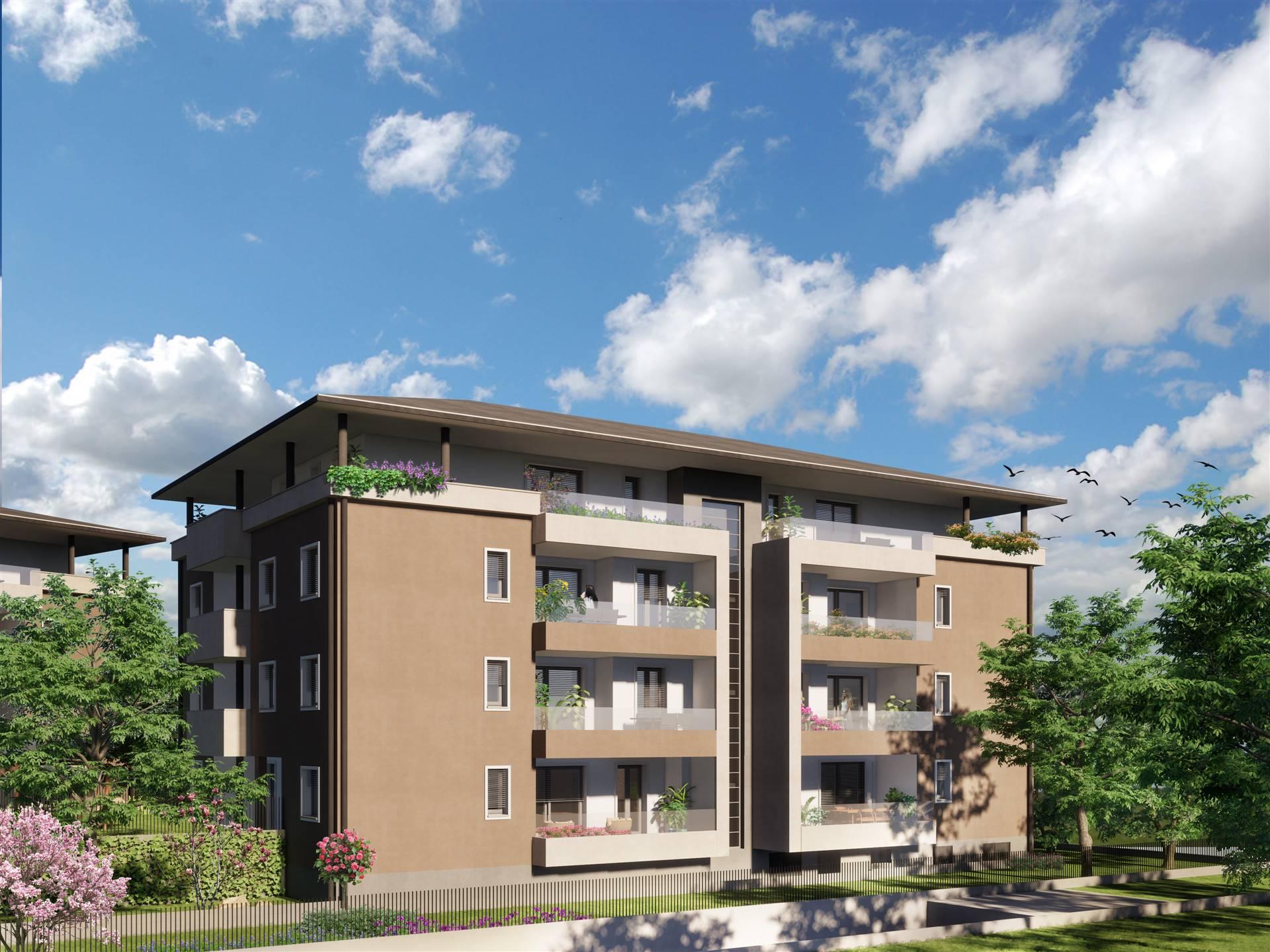 Appartamento in vendita a Melzo, 3 locali, prezzo € 315.000   PortaleAgenzieImmobiliari.it