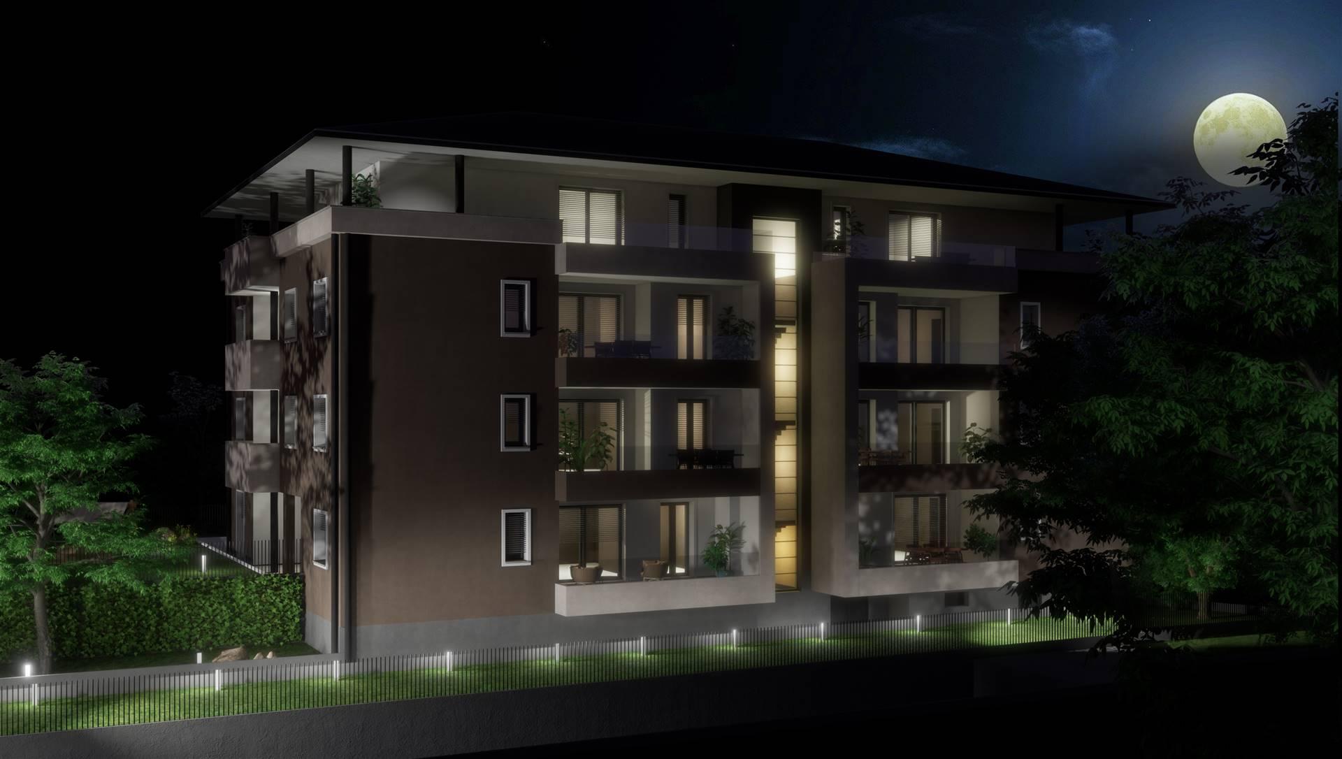 Appartamento in vendita a Melzo, 3 locali, prezzo € 299.000   PortaleAgenzieImmobiliari.it