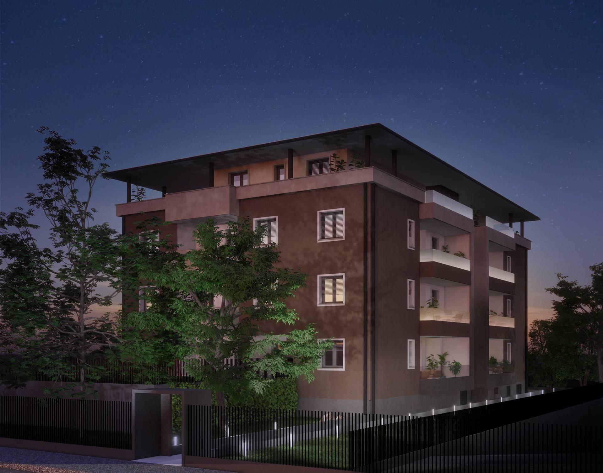 Appartamento in vendita a Melzo, 4 locali, prezzo € 499.000   PortaleAgenzieImmobiliari.it