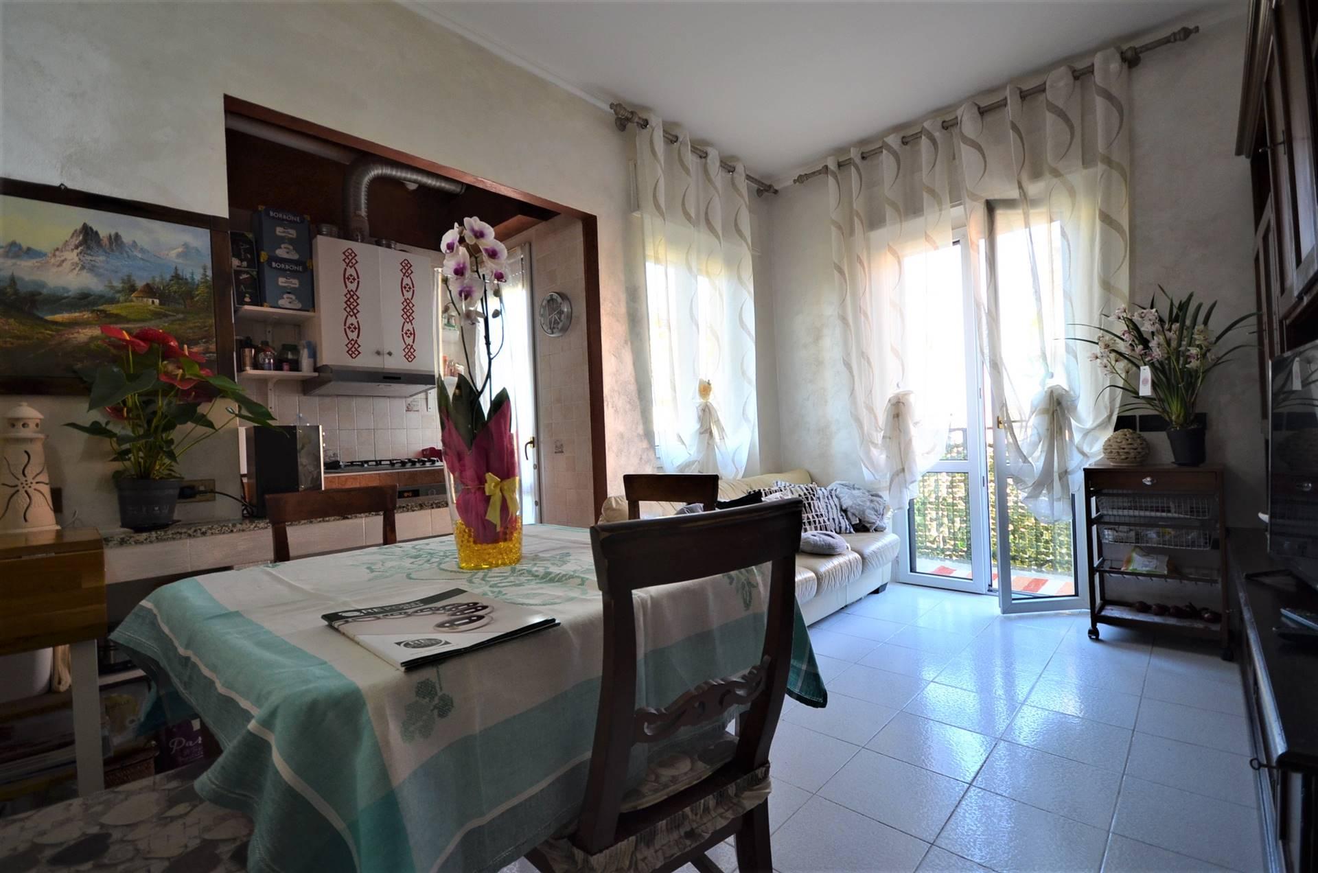 Appartamento in vendita a Cassina de' Pecchi, 3 locali, zona 'Agata, prezzo € 140.000   PortaleAgenzieImmobiliari.it