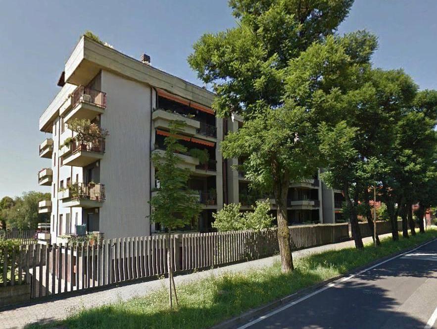 Appartamento in vendita a Carugate, 3 locali, zona Località: MILANO EST, prezzo € 145.000 | CambioCasa.it