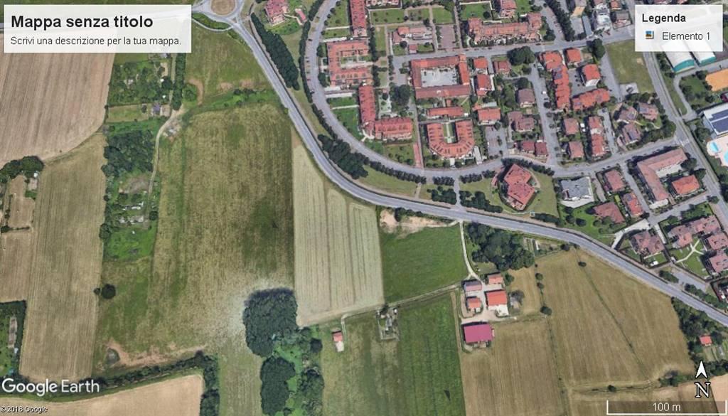 Terreno Agricolo in vendita a Pessano con Bornago, 9999 locali, Trattative riservate | CambioCasa.it