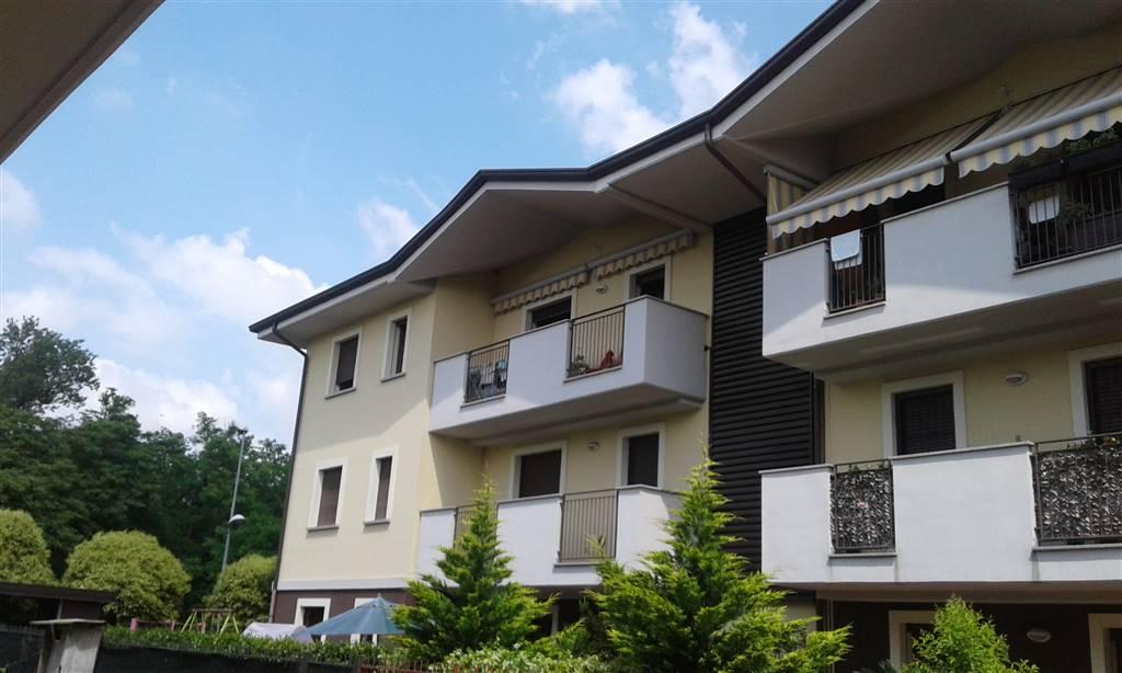 Appartamento in vendita a Pozzuolo Martesana, 3 locali, prezzo € 225.000 | CambioCasa.it