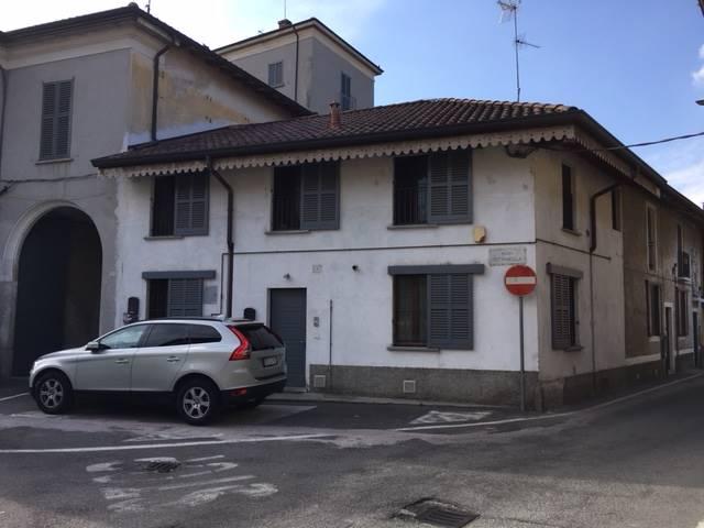 Appartamento in vendita a Gessate, 3 locali, zona Località: MILANO EST, prezzo € 119.000 | CambioCasa.it