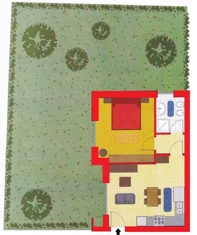 Appartamento in vendita a Carugate, 2 locali, prezzo € 160.000 | CambioCasa.it