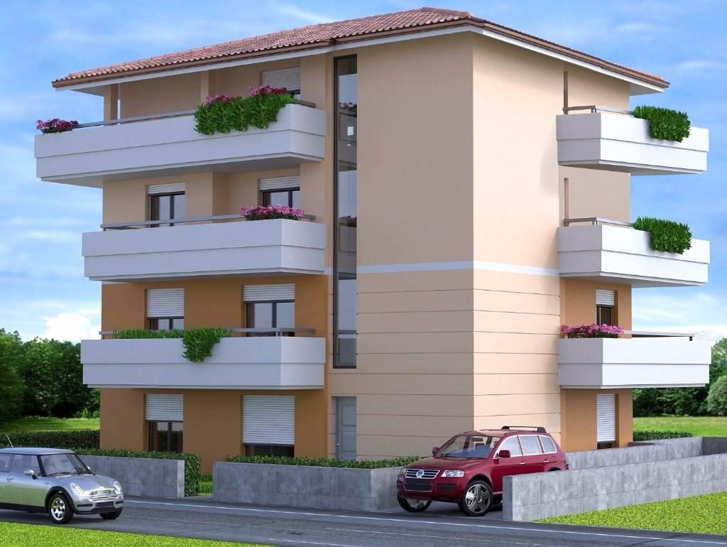 Appartamento in vendita a Carugate, 5 locali, prezzo € 395.000 | CambioCasa.it