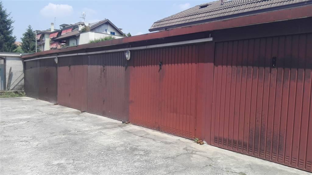Box / Garage in Vendita a Cernusco sul Naviglio