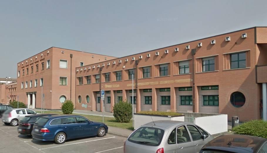 Ufficio / Studio in affitto a Gessate, 1 locali, prezzo € 550 | CambioCasa.it