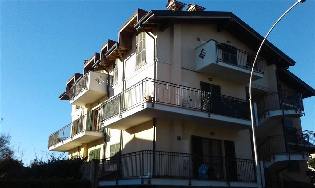 Appartamento in vendita a Pozzuolo Martesana, 1 locali, prezzo € 85.000 | CambioCasa.it