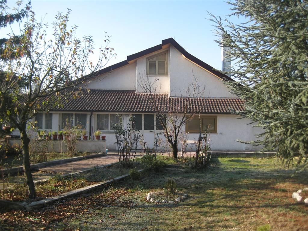 Villa in Zona Catigliano, Magliano De' Marsi